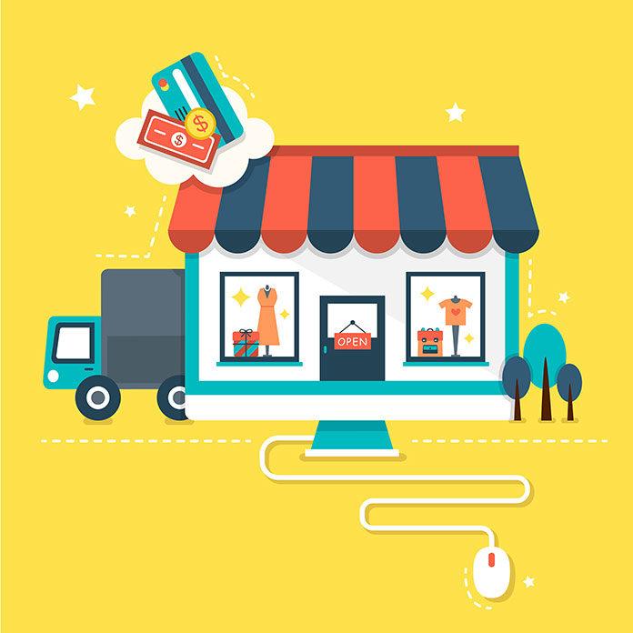 Zakładamy sklep internetowy