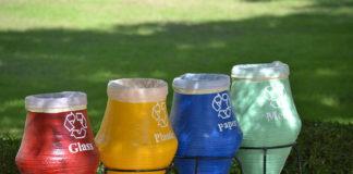 Recykling - ekologiczny sposób na życie