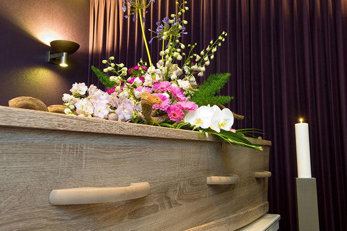 Na czym polega praca mistrza ceremonii pogrzebowej