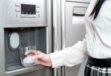Filtry do lodówek