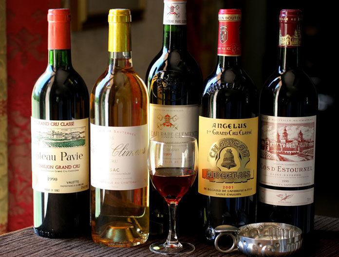 Czy warto inwestować w wino?