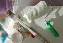 Pożycz pieniądze na remont mieszkania