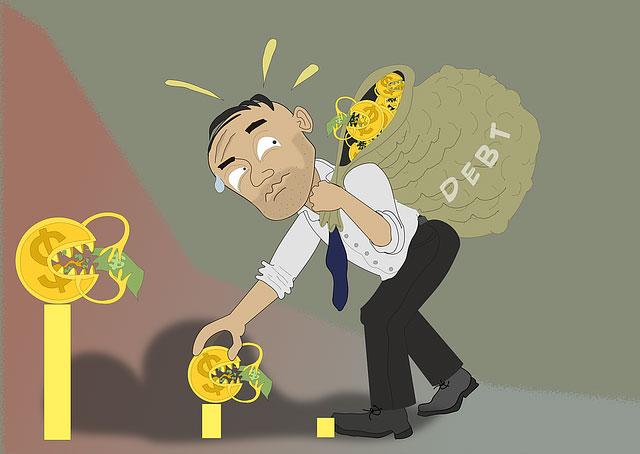 Pożyczka dla zadłużonych. Czy to możliwe?