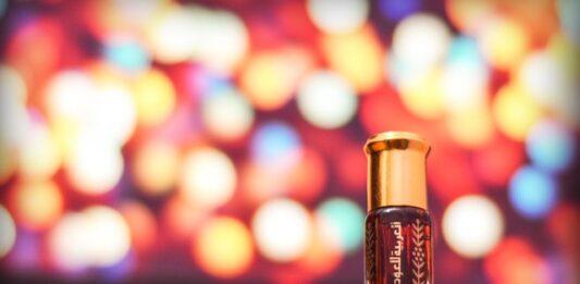 Atrakcyjne perfumy poważanej marki z górnej półki